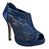 Snj High Heels For Women - Best Reviews Guide