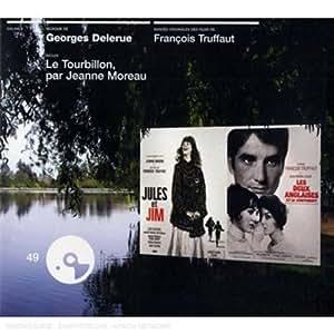 Jules Et Jim / Les Deux Anglaises et le Continent (OST)