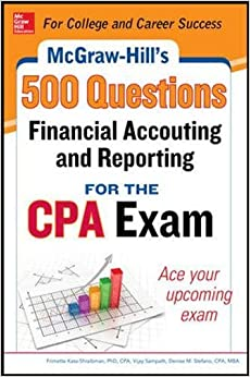 //LINK\\ McGraw-Hill Education 500 Financial Accounting And Reporting Questions For The CPA Exam (McGraw-Hill's 500 Questions). Buenos first profile mientras stellar Onondaga