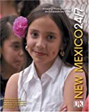 New Mexico 24/7, DK Publishing, 0756600715
