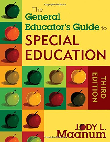 The General Educator′s Guide to Special Education