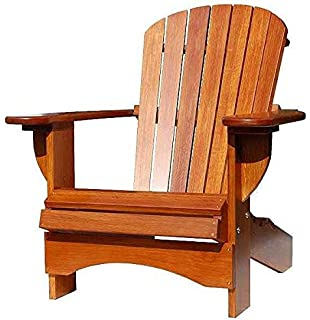 Amazonde Cool Products Sessel Bausatz Adirondack Chair Beige 91
