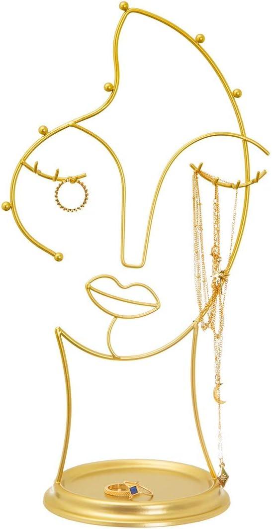 Sass /& Belle Maya Wire Jewellery Stand