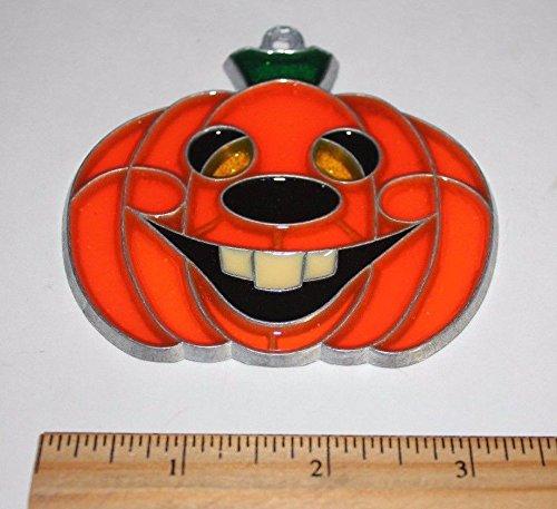Pumpkin Suncatcher (Suncatcher Pumpkin)