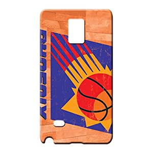 samsung note 4 Durability Scratch-free Protective mobile phone carrying cases nba hardwood classics