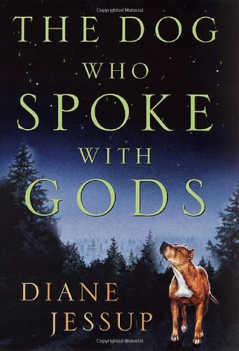 The Dog Who Spoke with Gods