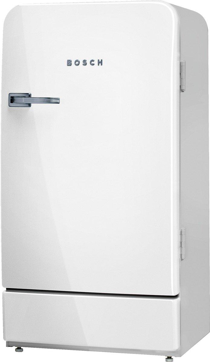 Bosch KSL20AW30 Serie 8 Mini Kühlschrank / A++ / 127 Cm Höhe / 149 KWh/Jahr  / 141 L Kühlteil / 16 L Gefrierteil / Akustischer Türalarm: Amazon.de:  Elektro  ...
