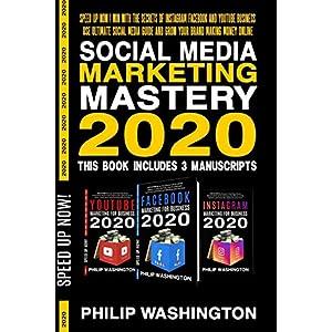 Social media marketing mastery 2020