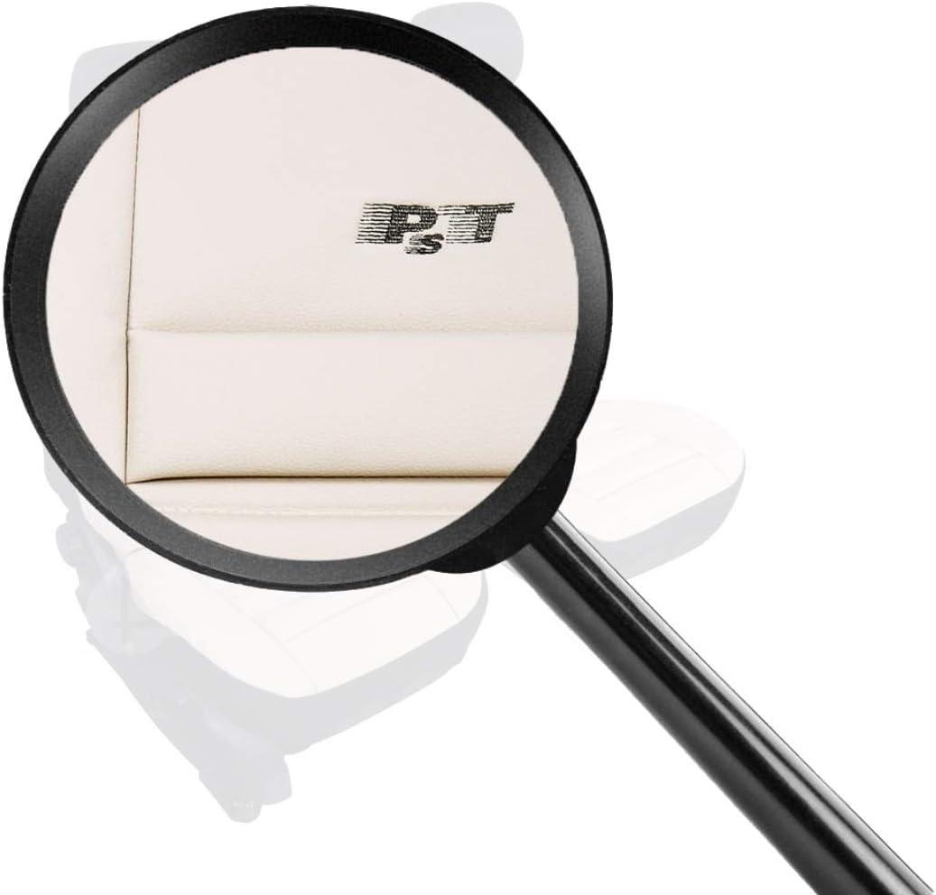 Miami Lot de 2 Housses universelles en Cuir synth/étique pour Mercedes Classe B Beige