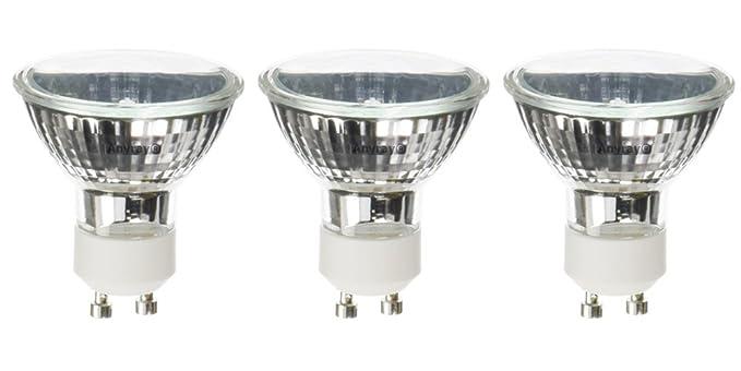 (3) Pack For Range Hood Kitchen 50W Light Bulbs 50 Watts Anyray