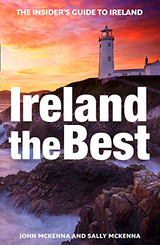 B.O.O.K Ireland the Best: The Insider's Guide to Ireland [Z.I.P]