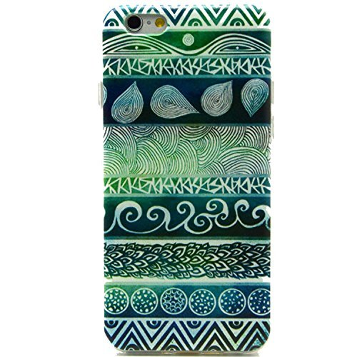 Price comparison product image iphone 6S Case,  iphone6 Case,  New Arrival TPU Rubber Soft Back Cover,  [Scratchproof] [Dustproof ] [Anti-slip] Sprint Protective Skin Case for iphone VI 6 / 6S 4.7'' Phones Unlocked ( 5)