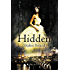 HIDDEN - a paranormal adventure (Marchwood Vampire Series Book 1)