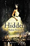 HIDDEN (Marchwood Vampire Series Book 1)