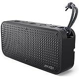 Anker SoundCore Sport XL Bluetooth Lautsprecher mit 2x8W Treibern und 2 Subwoofern, IP7 Wasserdicht, Schockresistent, 20 Meter Reichweite, 15 Stunden Spielzeit, Eingebautes Mikrofon, USB Ladefunktion