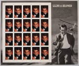 Cary Grant Legends of Hollywood Sheet of