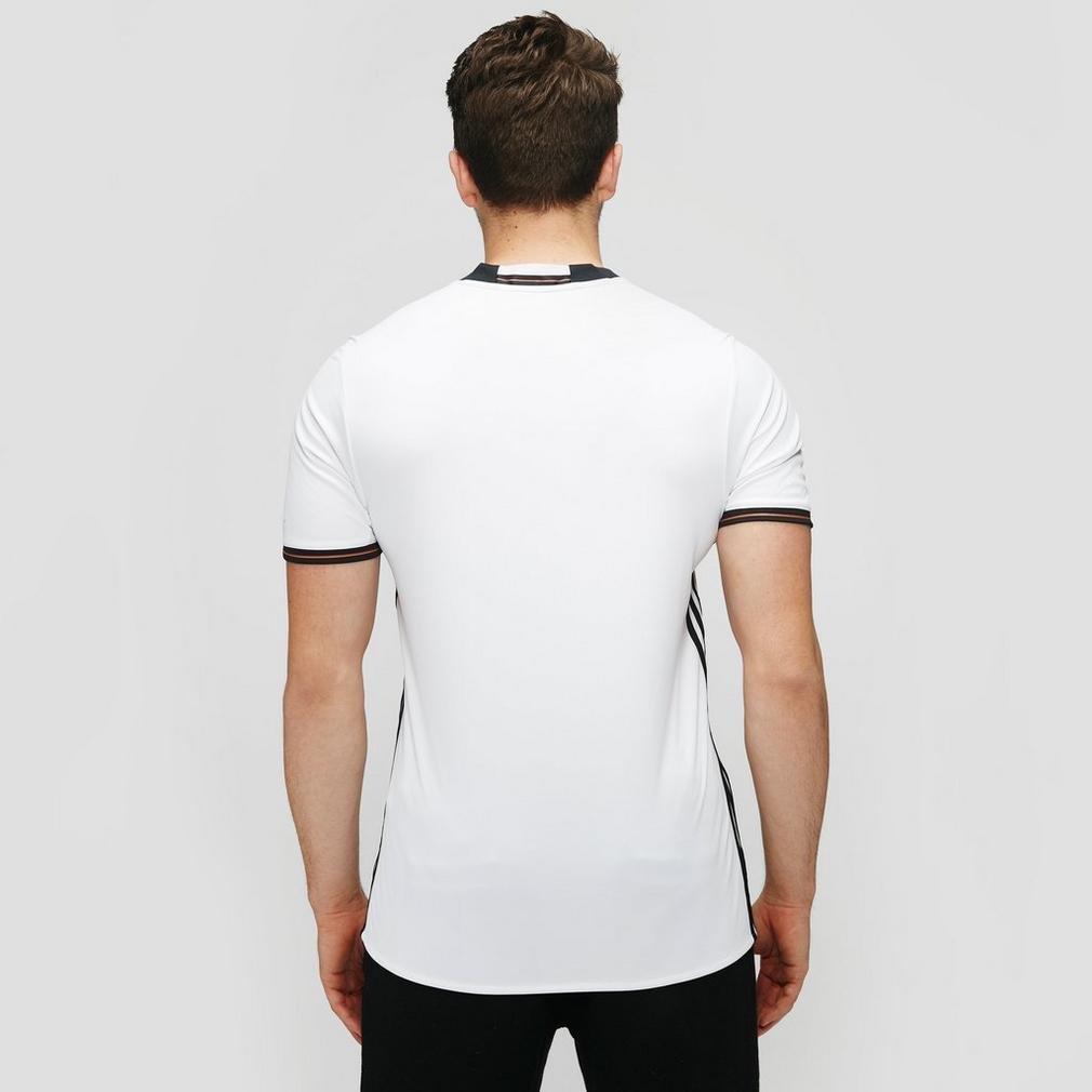 Adidas Camiseta UEFA Euro 2016 DFB Réplica: Amazon.es: Deportes y aire libre