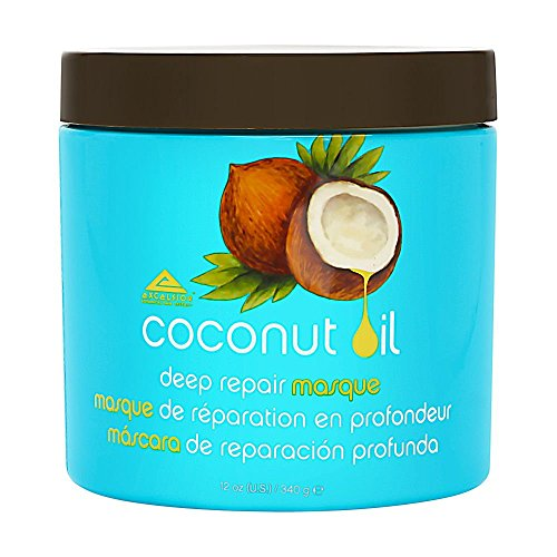 Excelsior Coconut Deep Repair Masque