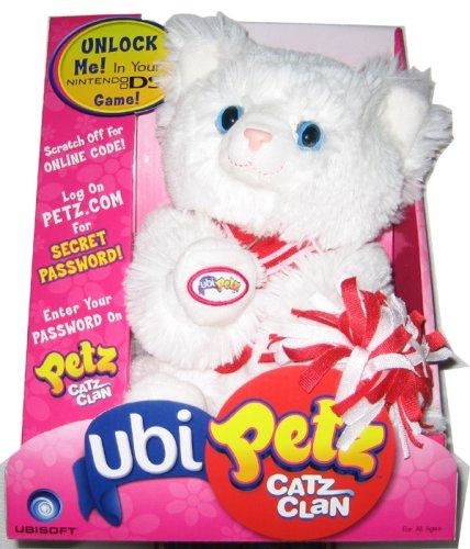 Disp Box - Petz White Persian Catz in disp Box