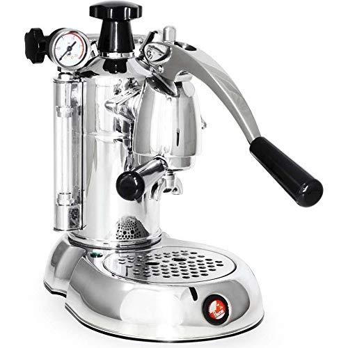 La Pavoni PSC-16 Stradavari 16-Cup Espresso Machine
