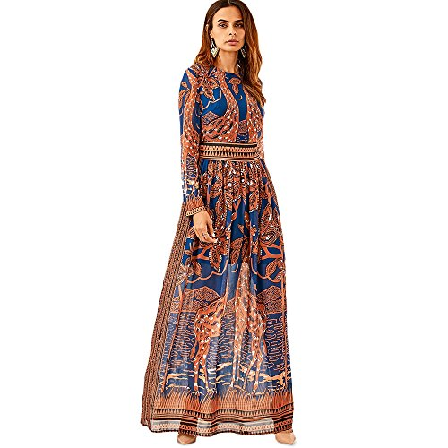 ethnic cocktail dresses - 4