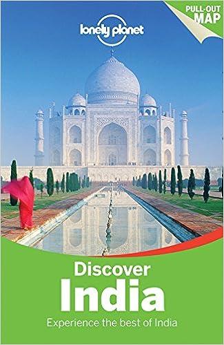 Download gratuito di libri epub Lonely Planet Discover India (Travel