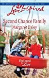 Second Chance Family, Margaret Daley, 0373875355