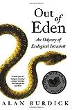 Out of Eden, Alan Burdick, 0374530432