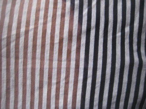 Bariolé De Long Veste Multicolore Heine Sweat xPWS8AH