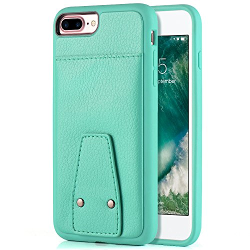ZVE Protective iPhone7 Leather Shockproof