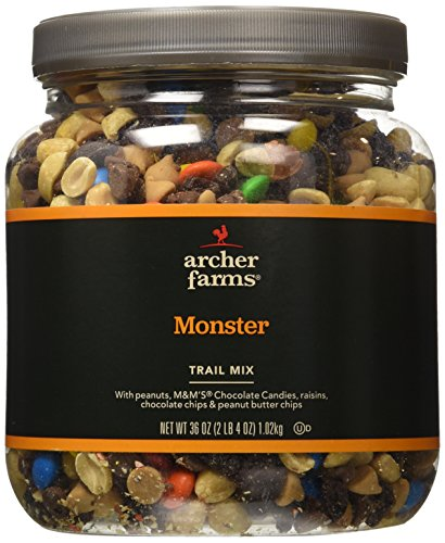 Review Archer Farms Monster Trail
