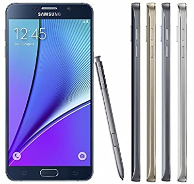 Samsung Note 5 N920 Android Smartphone 32GB SPRINT