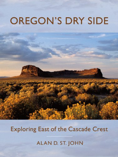 Oregon's Dry Side: Exploring East of the Cascade Crest - Side Cascade