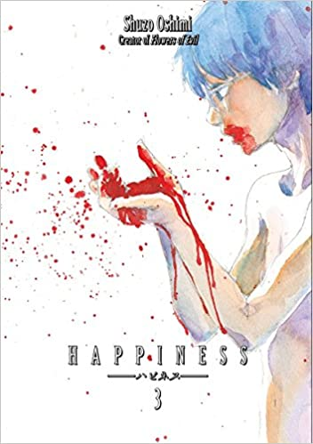 Risultati immagini per happiness 3 manga