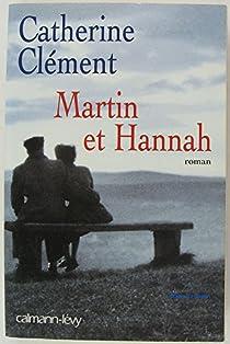 Martin et Hannah par Clément