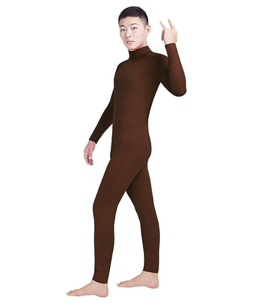 NiSeng Adultos y Niños Body Zentai Fantasía traje de Lycra ...