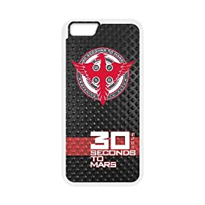 IPhone 6 4.7 Inch Phone Case for 30 Seconds To Mars pattern design GQSTMS741848