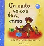 img - for Un Osito Se Cae de la Cama (Cuadrada) (Spanish Edition) book / textbook / text book