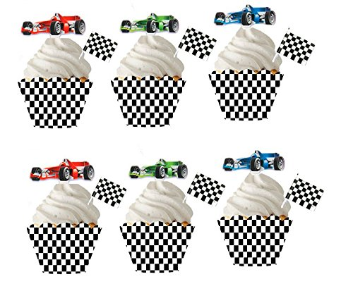 checkered cups - 7