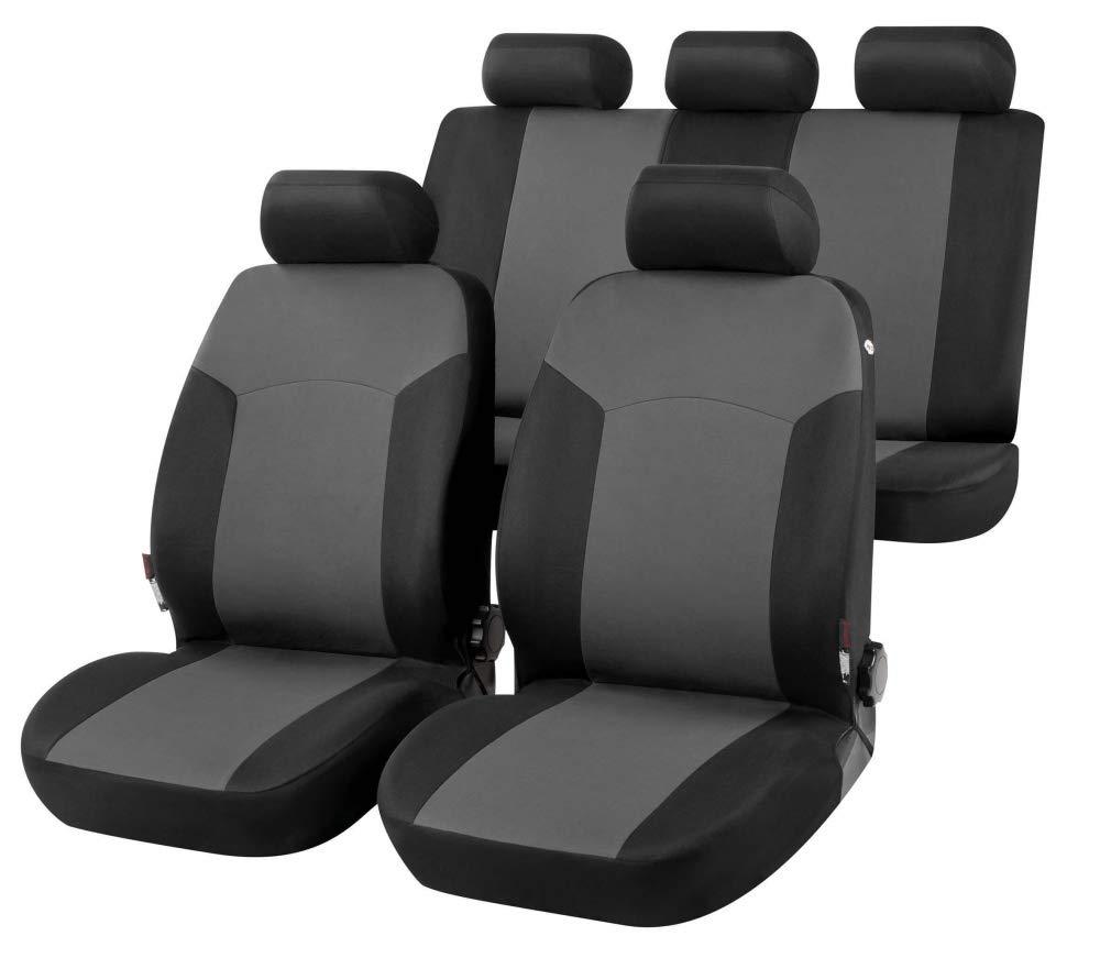Compatible con Asientos con airbags Asientos Traseros separables R01S0375 2014 - in POI rmg-distribuzione Fundas de Asiento para Sorento versi/ón reposabrazos Laterales