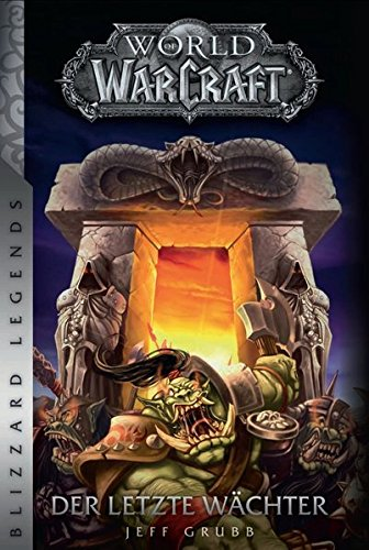World of Warcraft: Der letzte Wächter: Blizzard Legends
