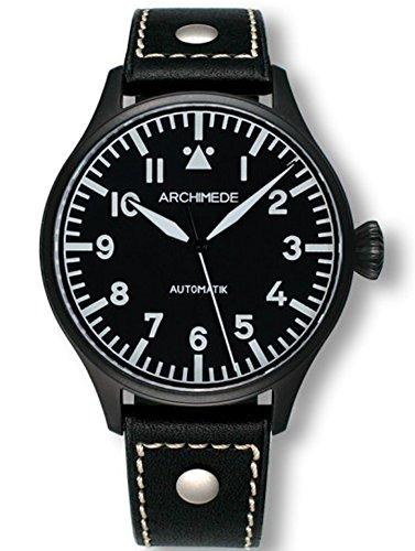 ARCHIMEDE Pilot watch 42