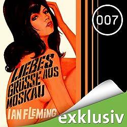 Liebesgrüße aus Moskau (James Bond 5)