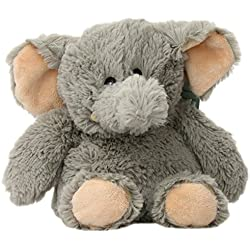 Intelex, Warmies Cozy Plush Therapy Baby Elephant Present
