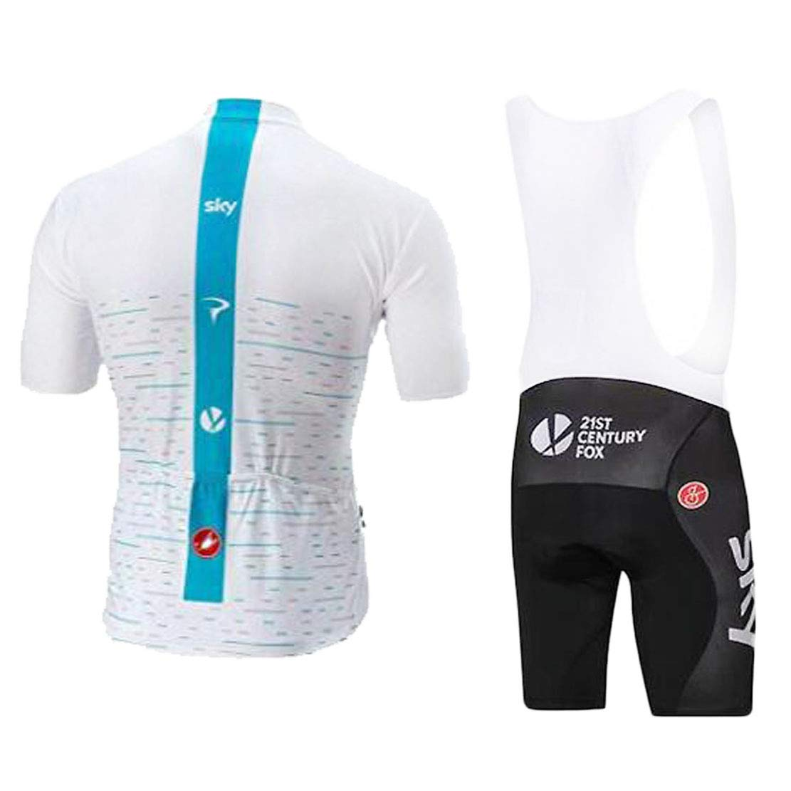 Men/'s Cycling Jerseys Bicycle Short Sleeve Shirt Cycling Clothing Bike Top YJ10