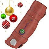 HealthyLine Heating Hand Sleeve | Amethyst, Tourmaline & Obsidian Heat Therapy 20'' x 20'' | Physical Therapy Heated Negative Ions | US FDA Registered