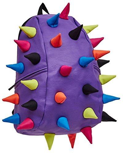 Madpax Spike Full Backpack  Purple Multi