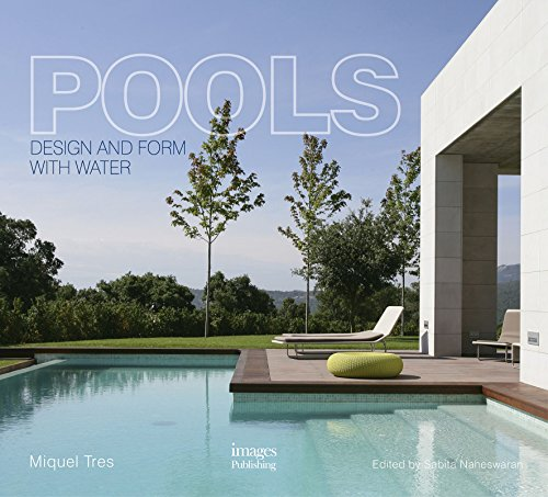 Cheap  Pools: Design and Form with Water