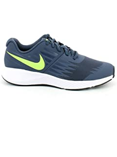 new arrival 8a27d 3697c Nike Star Runner (GS), Chaussures de Running garçon: Amazon.fr ...