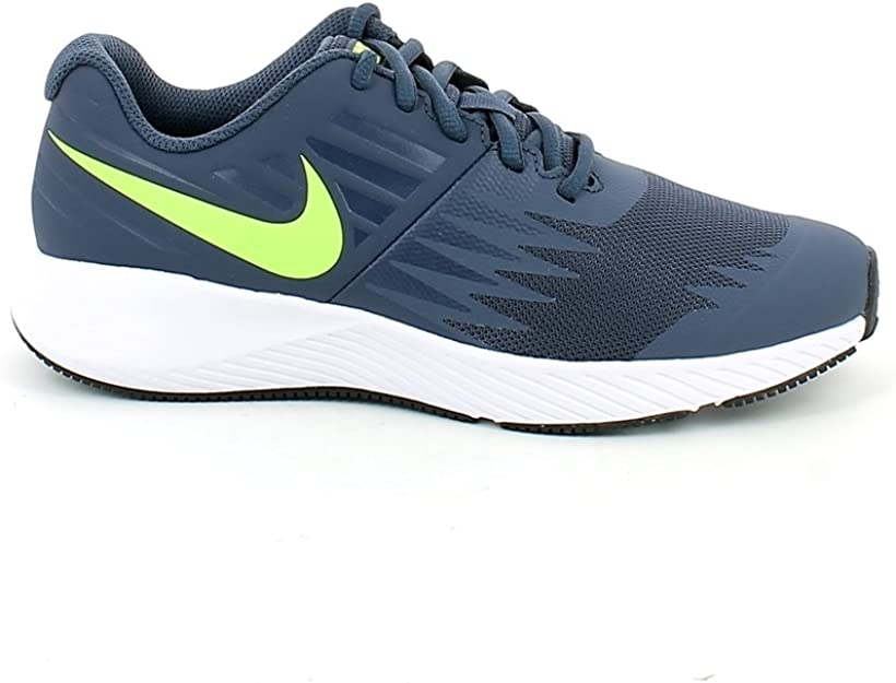 ZAPATILLA NIKE DOWNSHIFTER 8 (38.5 EU): Amazon.es ...